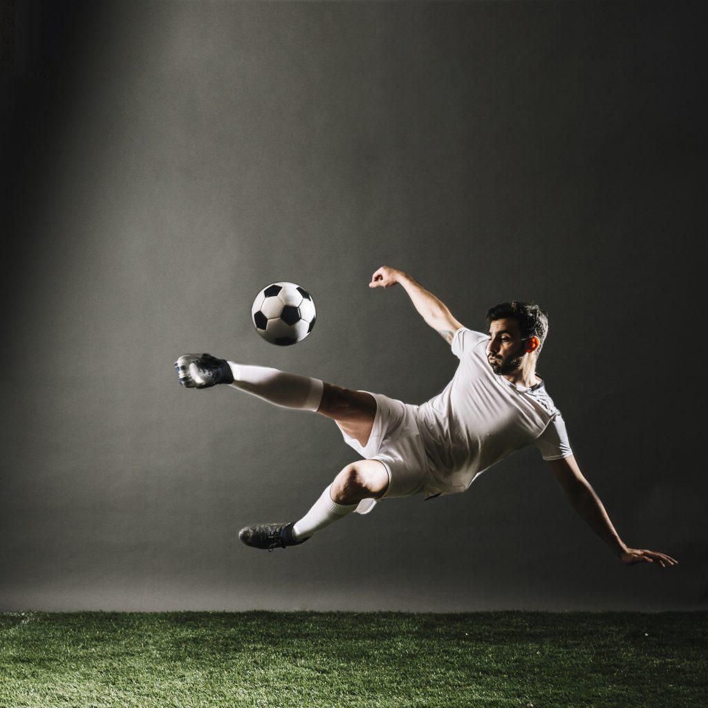 Deporte y trasplante capilar