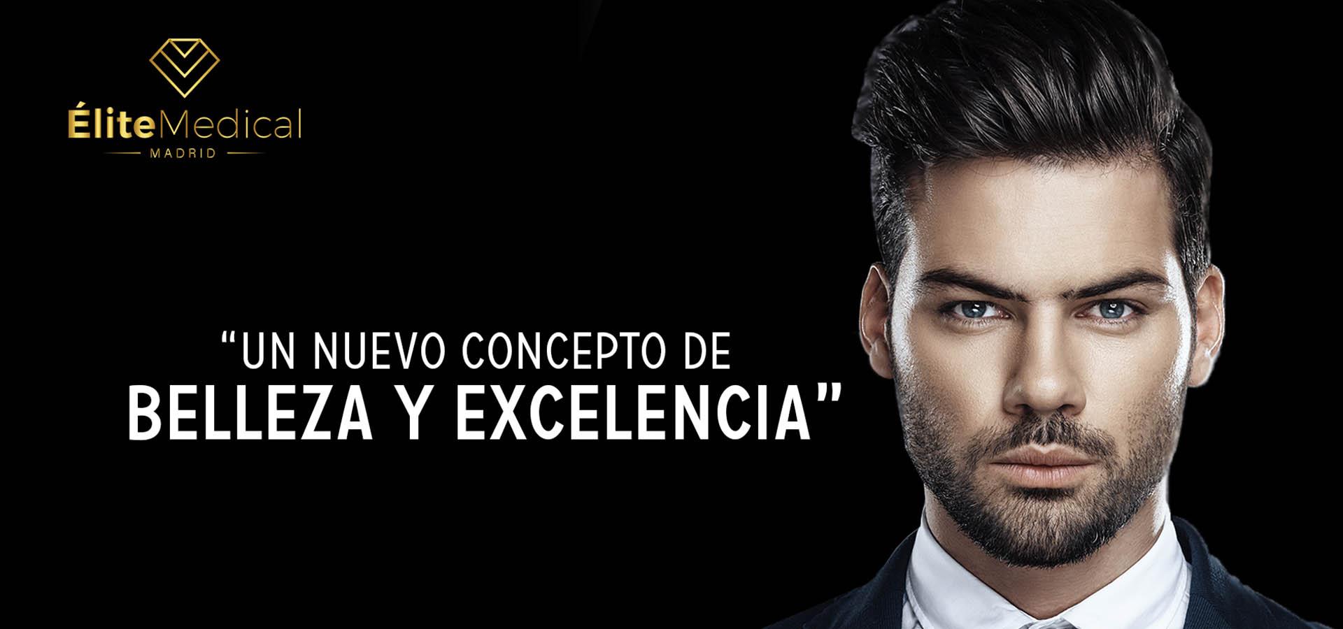 Élite Medical Madrid Belleza y Excelencia