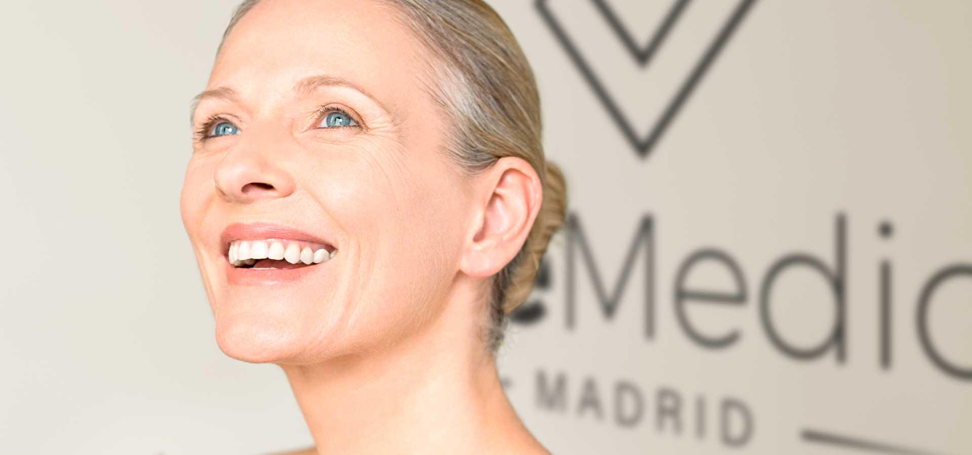 Medicina estética Élite Medical Madrid
