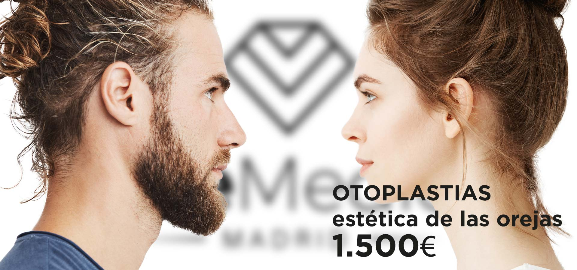 Ofertas cirugía estética Otoplastia