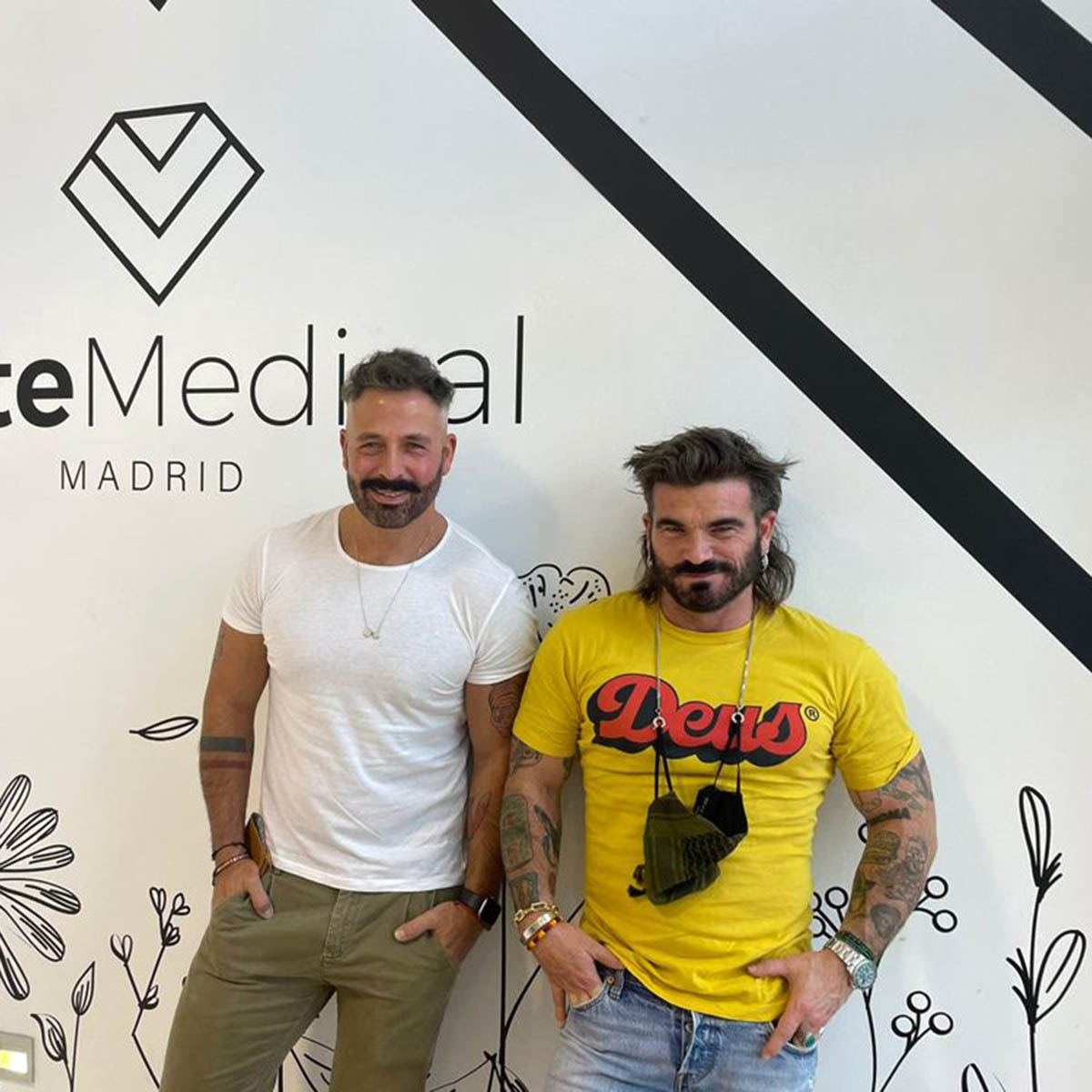 Casos Reales en Élite Medical Madrid