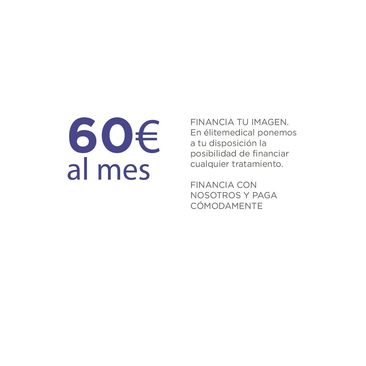 Financia tu imagen en Élite Medical Madrid