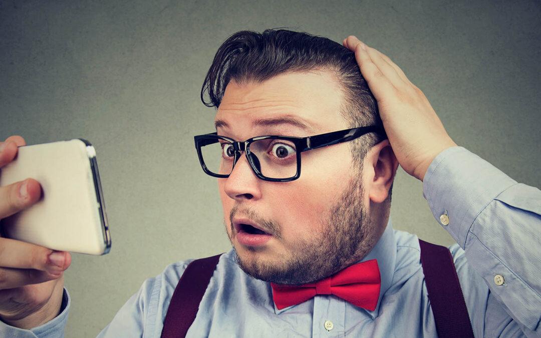 ¿Qué hago si tengo pelo graso o descamación?
